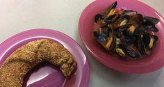 Recepty Dukanova dieta Pork, Chicken, Diet, Kale Stir Fry, Pork Chops, Cubs