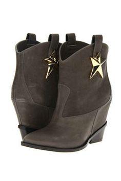 Giuseppe Zanotti Boots, $1,250
