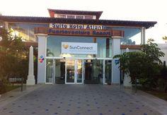 Welcome to SunConnect Atlantis Fuerteventura resort!