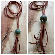 A personal favorite from my Etsy shop https://www.etsy.com/listing/249367678/beaded-tassel-necklace-long-tassel