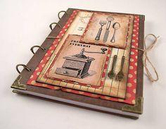 ElaDesign / vintage receptár