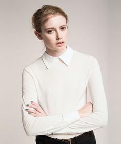 Layering Shirt | Collection | ME+EM AW13 | ME+EM
