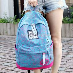 ed3fa9ceae Find More Backpacks Information about Free Shipping New Arrival Cheapest  Popular Leisure Students  Shoulder Schoolbag. Canvas ...