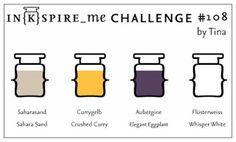 IN{K}SPIRE_me: IN{K}SPIRE_me Challenge #108