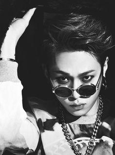 Junhyung.  Beast