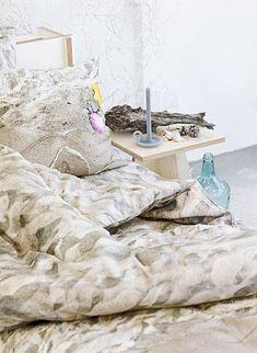 Pościel 3d plaża firmy Hayka - pościel ze wzorem piaszczystej plaży Design Shop, Cotton, Inspiration, Home, Bedding, Products, Slipcovers, Colouring Pencils, Pillows
