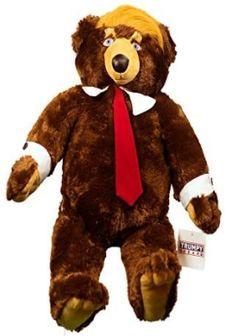Stuffed Animals, Trump Sandwich, Donald Trump, New York October, Trump Love, I Like Beer, The Other Guys, The Big Lebowski, Raquel Welch