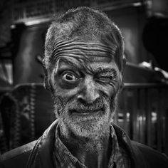 Fotograaf Amersfoort Thomas Thijssen fotografie | Faces - black and white portraits | 5: