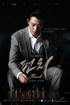 Klip - SBS New Drama Punch