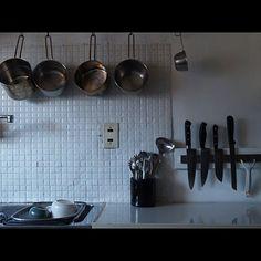 Kitchenのインテリア実例 - 2016-02-11 05:20:09