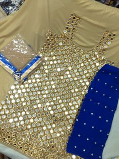 To buy this suit just leave a msg on WhatsApp or make a call at +918400060006 We deliver around the world ✅