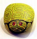 Kết quả hình ảnh cho Painted Turtle Rocks