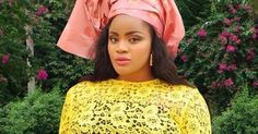 My Daughter Has Never Seen Her Father Before - Actress Uche Ogbodo Talks on Failed Marriage with Footballer