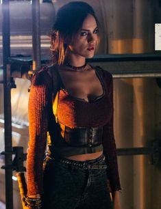 Eiza Gonzalez as Satanico Pandemonium - From Dusk Till Dawn Sexy Outfits, Cute Outfits, Fashion Outfits, From Dusk Till Down, Brunette Beauty, Badass Women, Bad Girl Aesthetic, Beauty Full Girl, Hollywood Celebrities