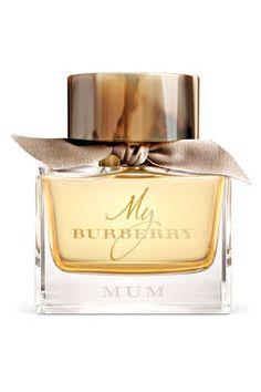 My Burberry, l'Eau de Parfum au flacon personnalisé de Burberry : Bouquet de parfums pour la fête des mères - Journal des Femmes