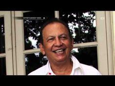 Roy Marten Bercerita Tentang Sang Cucu dan Rahasia Kesuksesan Karirnya