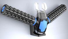 Scuba Breath | Yanko Design