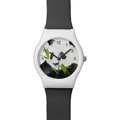 Panda Bear Watches