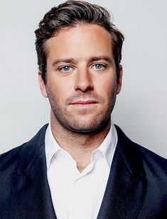 Armie Hammer by Rich Fury Armie Hammer, Film Inspiration, Character Inspiration, Hot Actors, Actors & Actresses, Gorgeous Men, Beautiful People, Muscular Men, Hot Guys