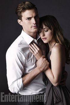 How Fifty Shades Of Grey Has Contributed To The Decline Of Book Sales | Marie Claire