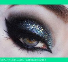 Boogie Nights | Victoria D.'s (ToriBiohazard) Photo | Beautylish