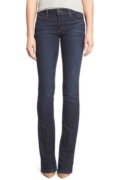 Joe's Curvy Bootcut Jeans (Rikki) available at #Nordstrom