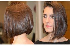 30 Cabelos Chanel de Bico: Penteados, Fotos, Dicas!