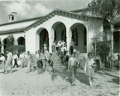 Student Center by Rollins College, via Flickr