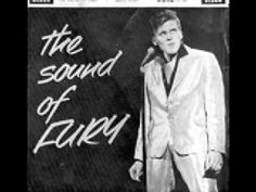 Billy Fury - All My Hopes  -   For Billy's 74th Birthday - 17th of April, 2014 -  Happy Birthday Billy - We are all thinking about you today and every day.  All our love. xx