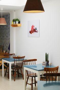 Baked in #Antwerpen www.newplacestobe.com