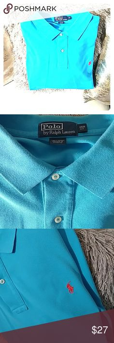 POLO BY RALPH LAUREN SIZE 3XB POLO BY RALPH LAUREN SIZE 3XB POLO BY RALPH LAUREN Shirts Polos
