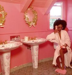 Boujee Aesthetic, Black Girl Aesthetic, Aesthetic Vintage, Aesthetic Pictures, Aesthetic Collage, Aesthetic Makeup, Black Girl Magic, Black Girls, Black Is Beautiful