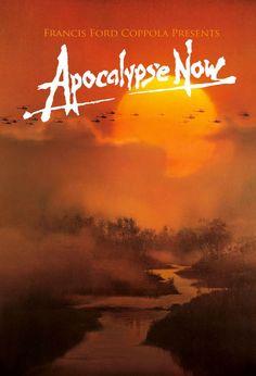 Apocalypse Now  1979 - War Movies Box