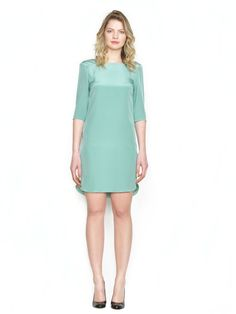 Theo+George Dress available at Irish Couture, Powerscourt Townhouse Centre, Dublin 2. www.facebook.com/irishcouture