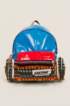 Christopher Shannon x Eastpak