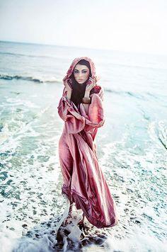 Lara Jade. Color Scheme. Wind and surf.