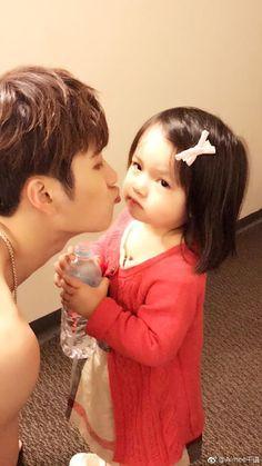 Jackson with Aimee