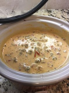 spicy sausage and cheese dip, velvet, jimmy dean Bring the game winning dip to your football gathering this season! This weekend I crocked in a mini-crock pot (four quart) …which I would highly recommend when making this dish. When making … Sausage Queso Dip, Rotel Cheese Dip, Cheese Sausage, Bacon Dip, Crock Pot Cheese Dip, Small Crock Pot, Crock Pot Dips, Crock Pots, Sausage Crockpot