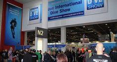 Algarve convida ao mergulho no London Dive Show 2015! | Algarlife