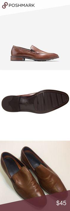 9dfa054d7c6 Cole Haan Lenox Hill Venetian Men s Shoes 13 Cole Haan 13M C11626 Slip On  Dress Shoes