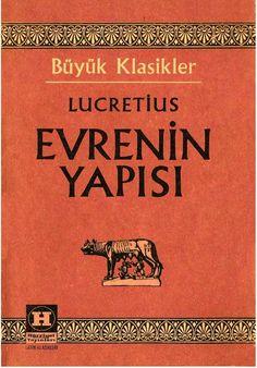 Lucretius _ Evrenin Yapısı