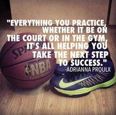#basketball #girlsball