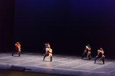 Opening Gala dell'Opera di Firenze 10 maggio 2014 - 77° Maggio Musicale Fiorentino - 2014  Il balletto La Valse di Davide Bombana © Copyright Simone Donati / TerraProject