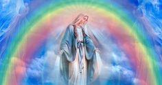 La Madre María es un Maestra Ascendida de la Hermandad Blanca.Usted es un ser divino, valorado y am...