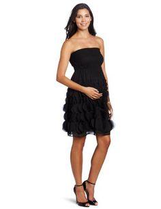 Jules & Jim Women's Maternity Maternity Tube Dress, Black, Small Jules & Jim,http://www.amazon.com/dp/B008F4BD2W/ref=cm_sw_r_pi_dp_Ps.Qqb0T5TEXJT32