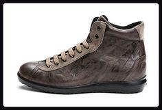 BIKKEMBERGS Damen Schuhe Snake antra TDMmoro 38 Stiefel
