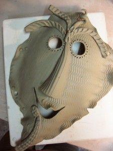 Gary Jackson-fresh mask 4