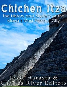 Suggested book of the day - Chichen Itza: The History and Mystery of the Maya's Most Famous City