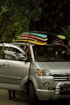 Indonesien Car, Indonesia, Automobile, Vehicles, Cars