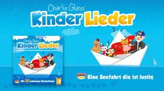 Kinderlieder - Eine Seefahrt, die ist lustig